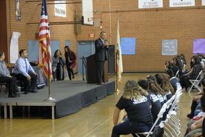 Renaissance Festival at Marshall Middle School - Photo 3