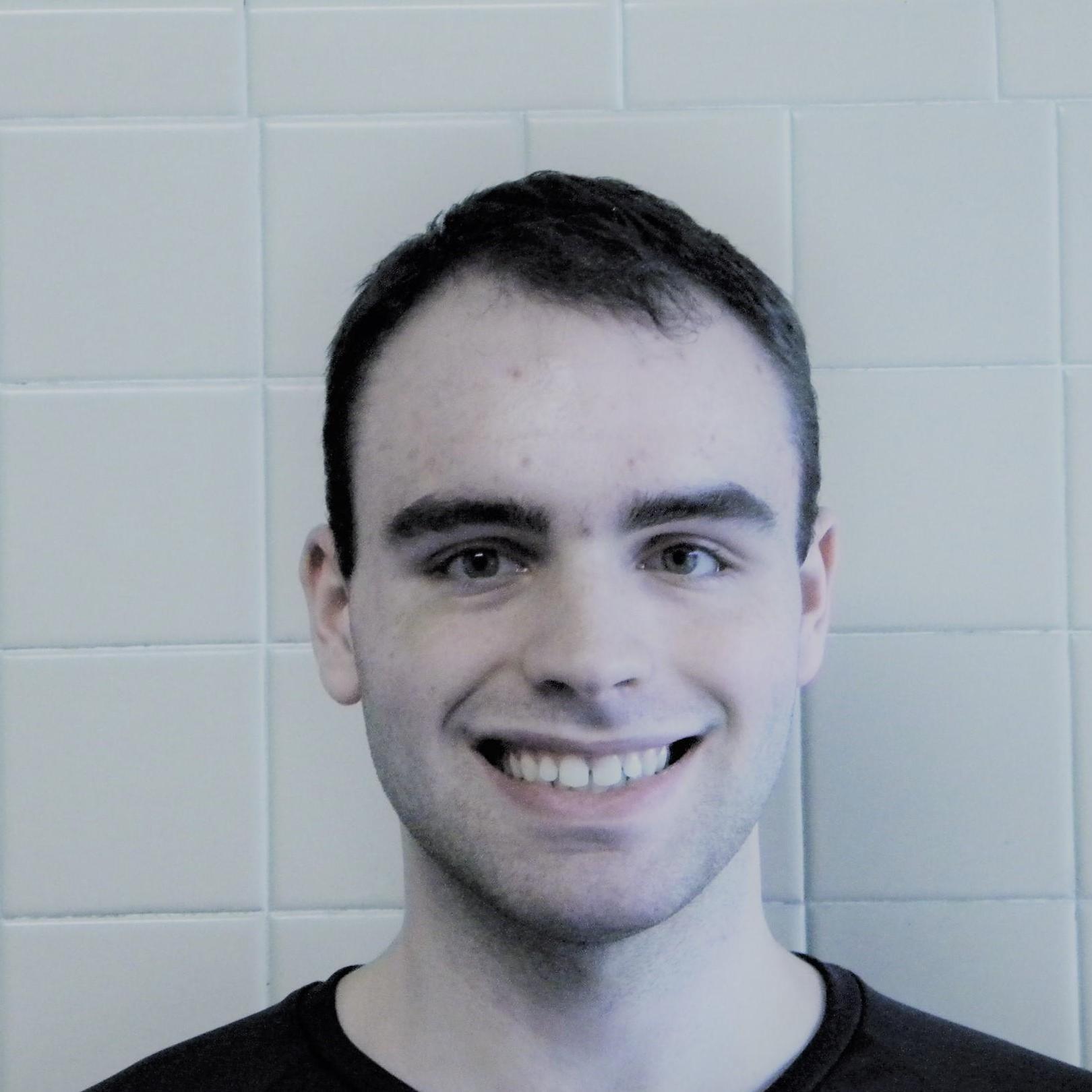 Jacob Wilson's Profile Photo