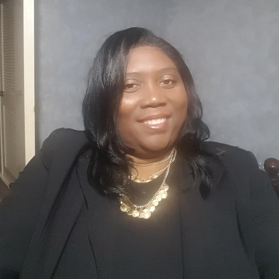 Marie Guyton's Profile Photo
