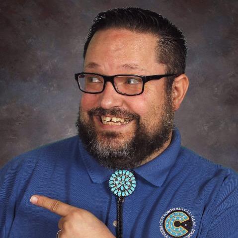 Bill Torres's Profile Photo