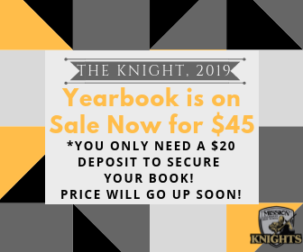 The Knight, 2019 is on Sale Now! Featured Photo