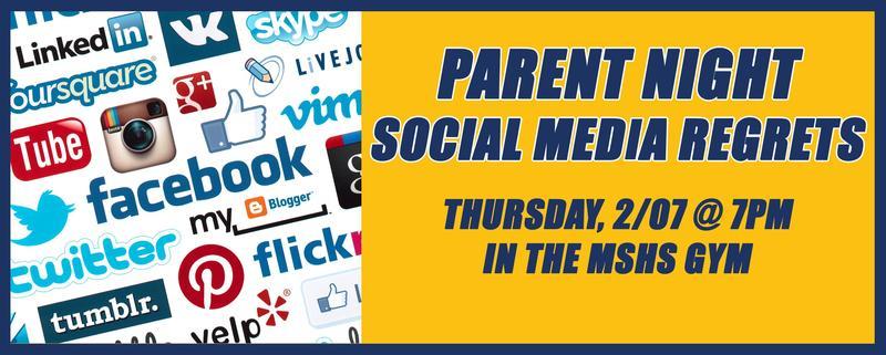 Parent Night: Social Media Featured Photo
