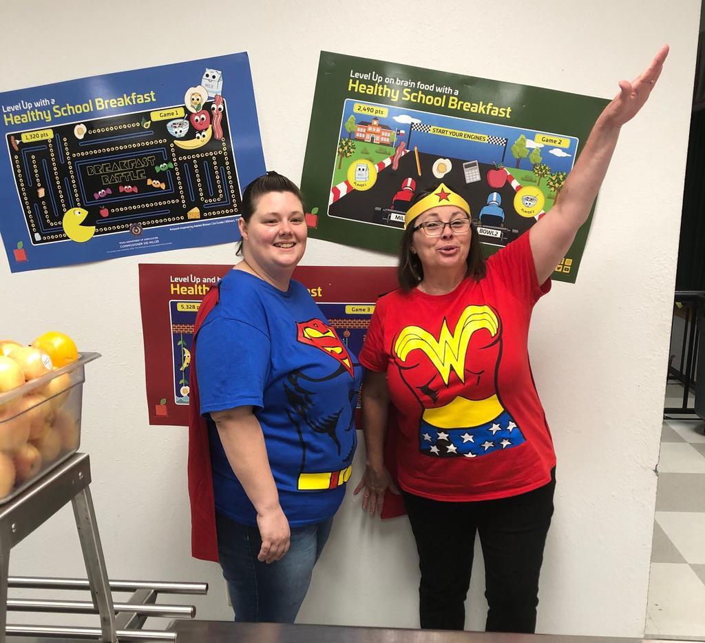 school lunch heroes