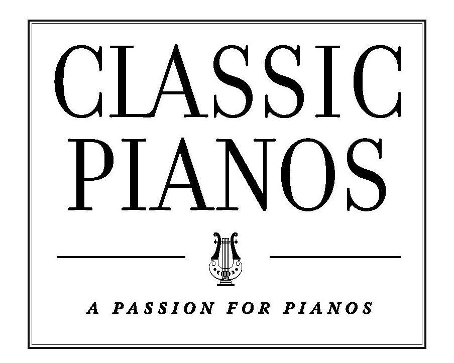 Classic Pianos logo