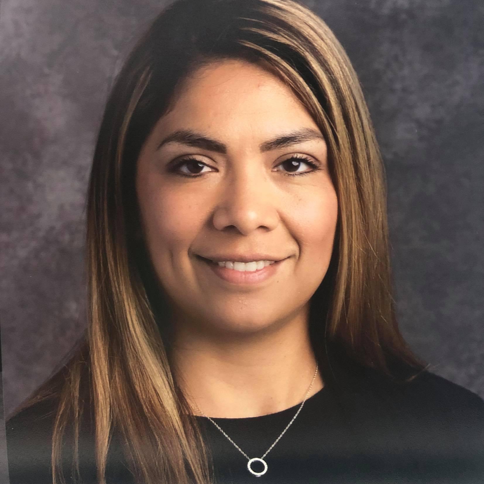 Blandina Elizondo's Profile Photo