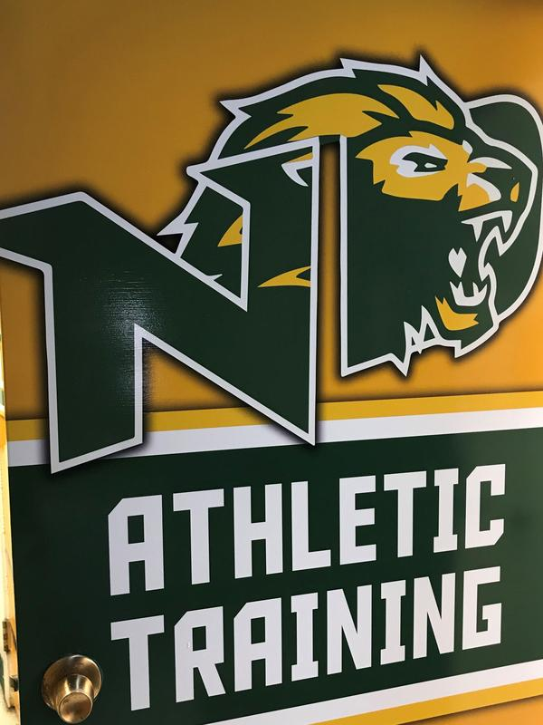 NDISD Athletic Forms Now Available Featured Photo