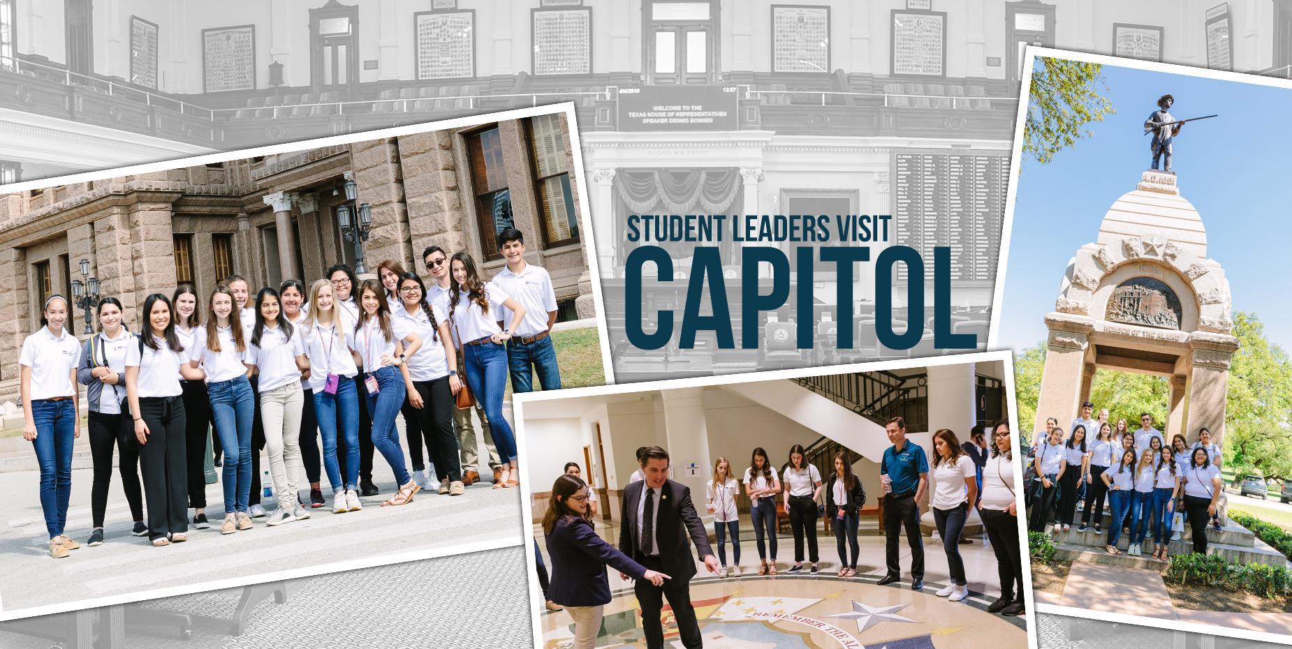 Capitol Visit
