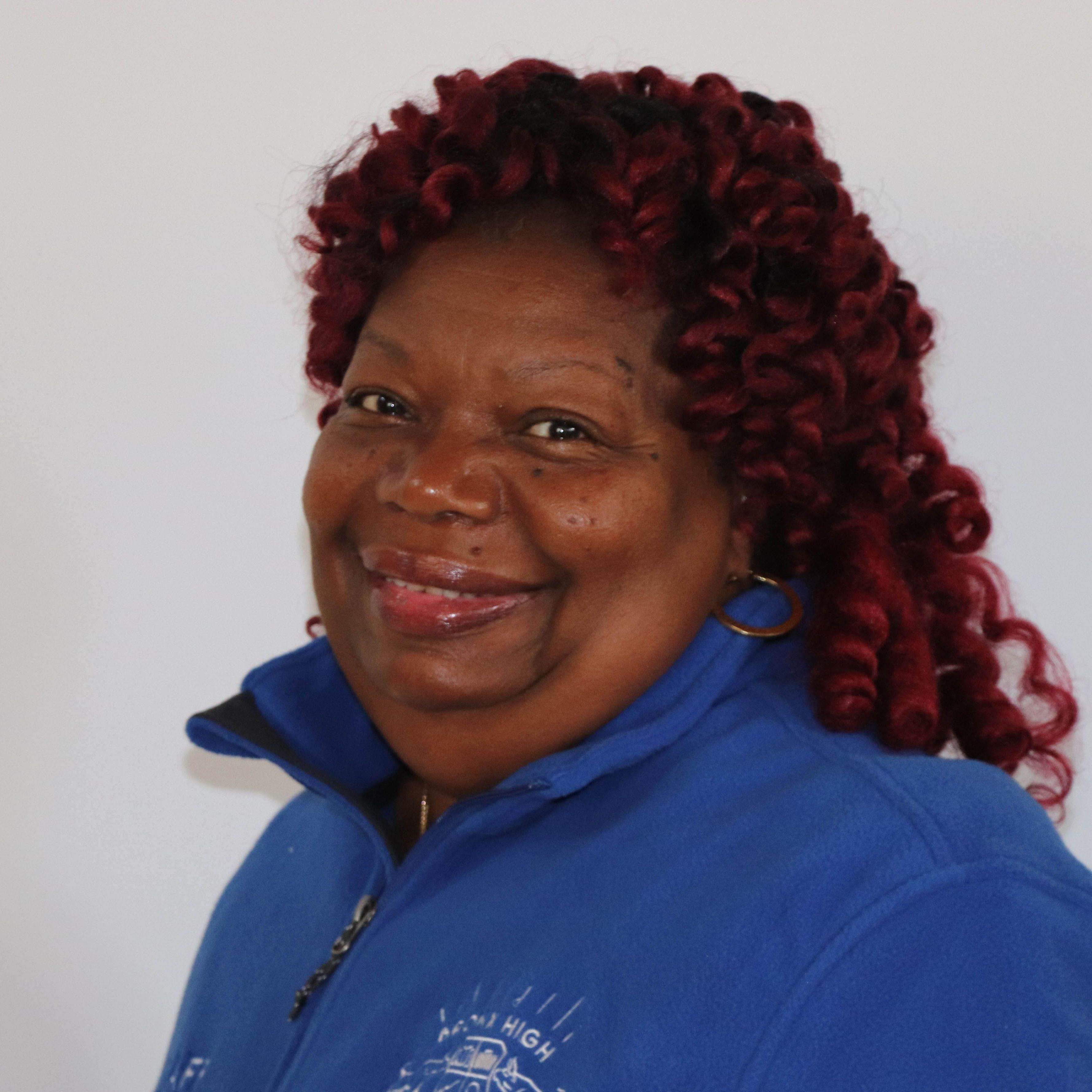 Marian Hudson's Profile Photo