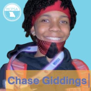 Chase Giddings