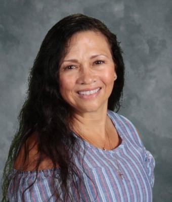 Ms. LaWanna Sprinkle