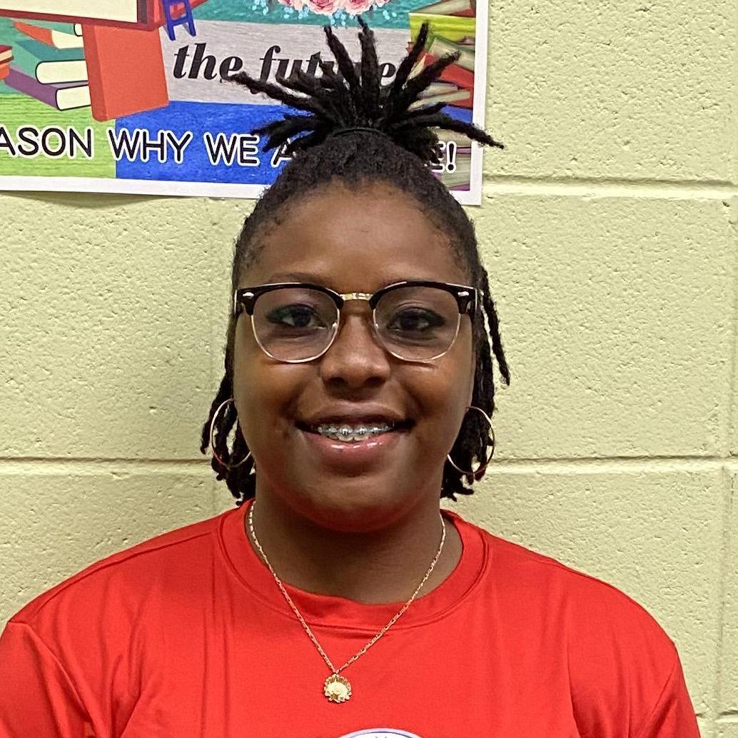 Derika Quimbley's Profile Photo