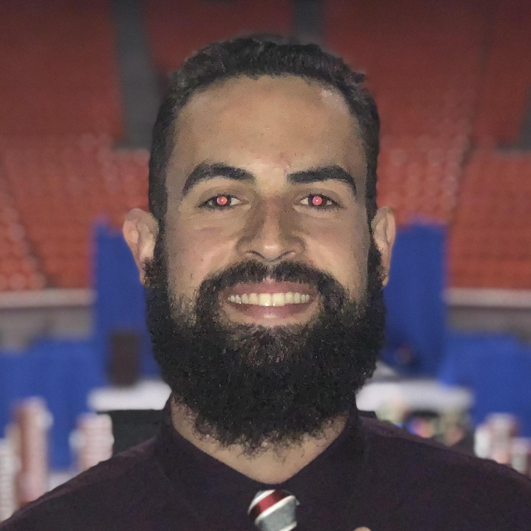 Xavier Brosseit-Aguirre's Profile Photo