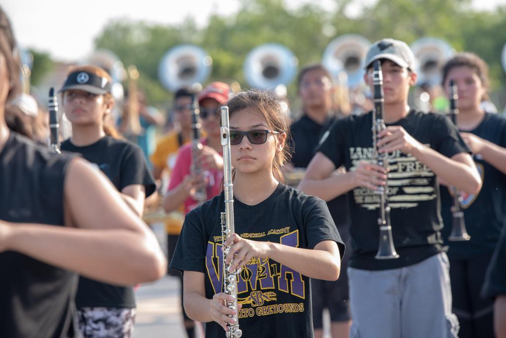 Band Camp 2018