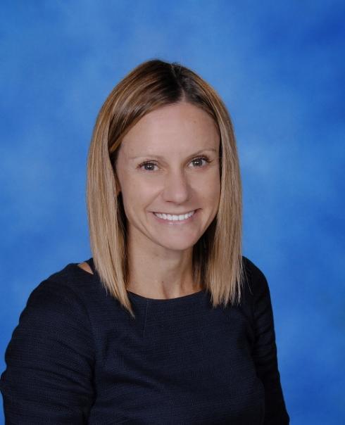 Principal Amy Rose