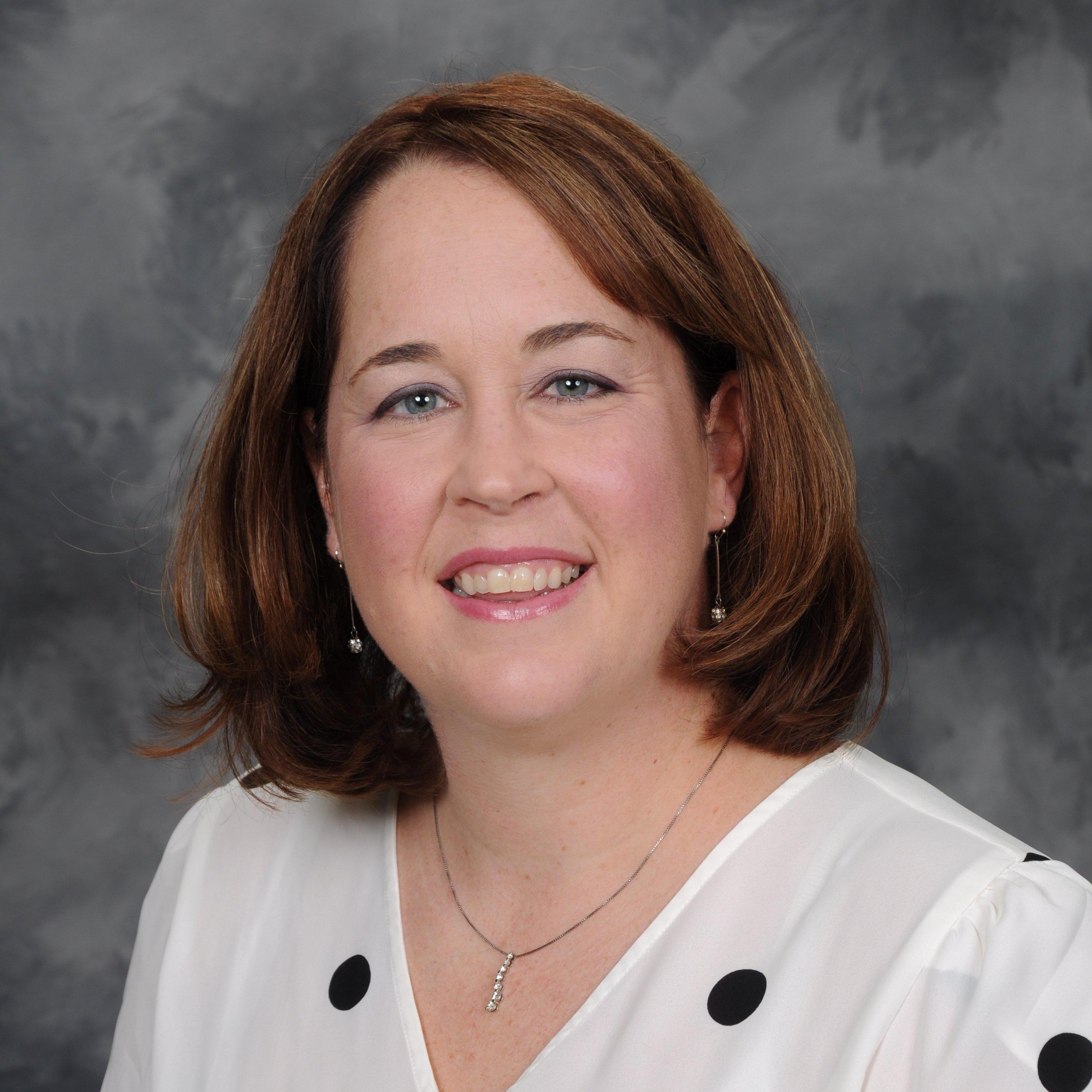 Sarah Etter's Profile Photo