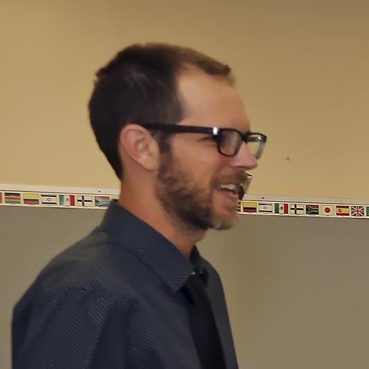 Joseph Deschenes's Profile Photo