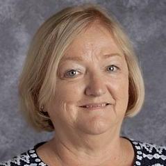 Barbara Godfrey's Profile Photo