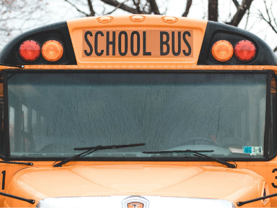 School Bus Routes 2020-21 Featured Photo