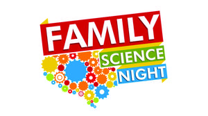 familyscience night graphic