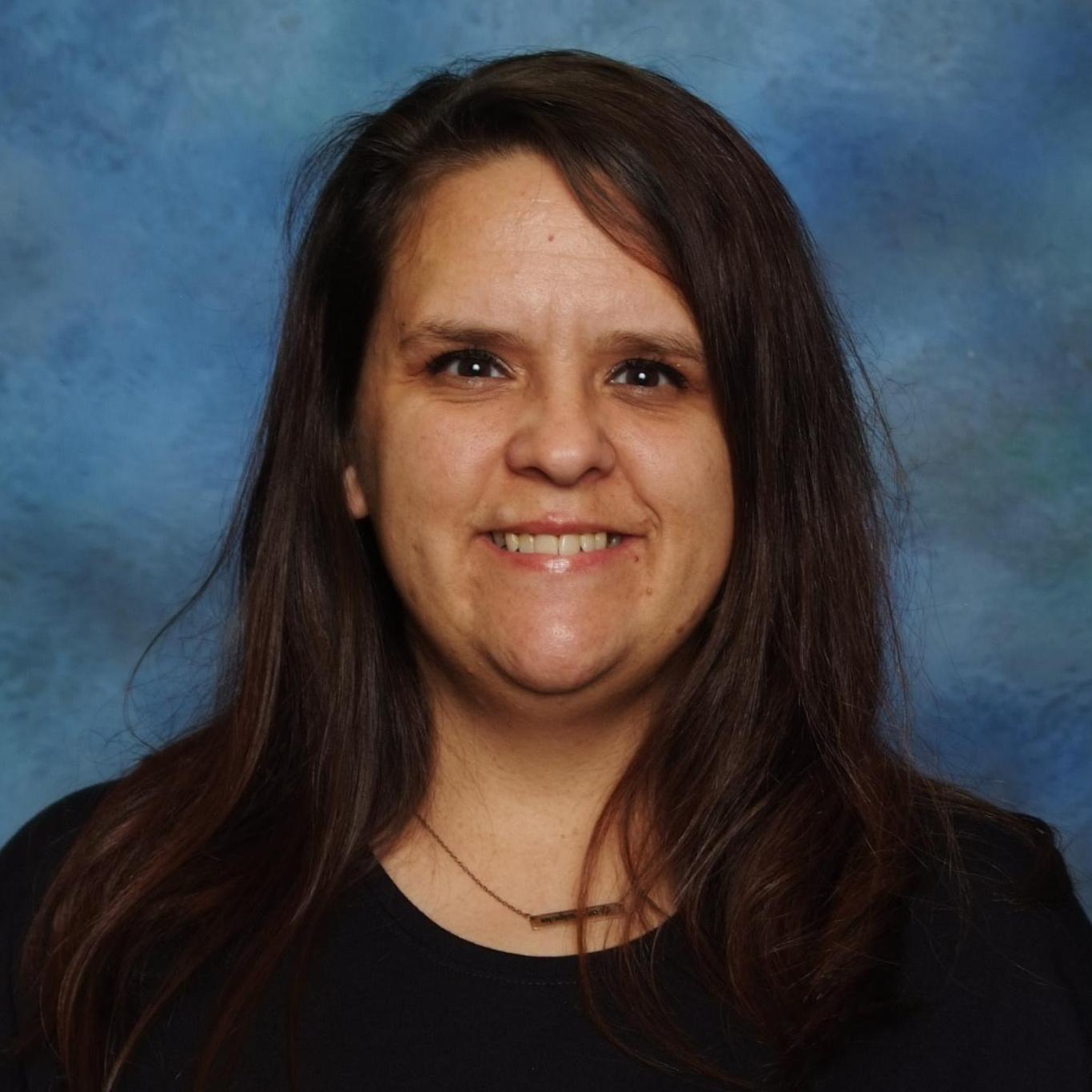 Anna Jackson's Profile Photo