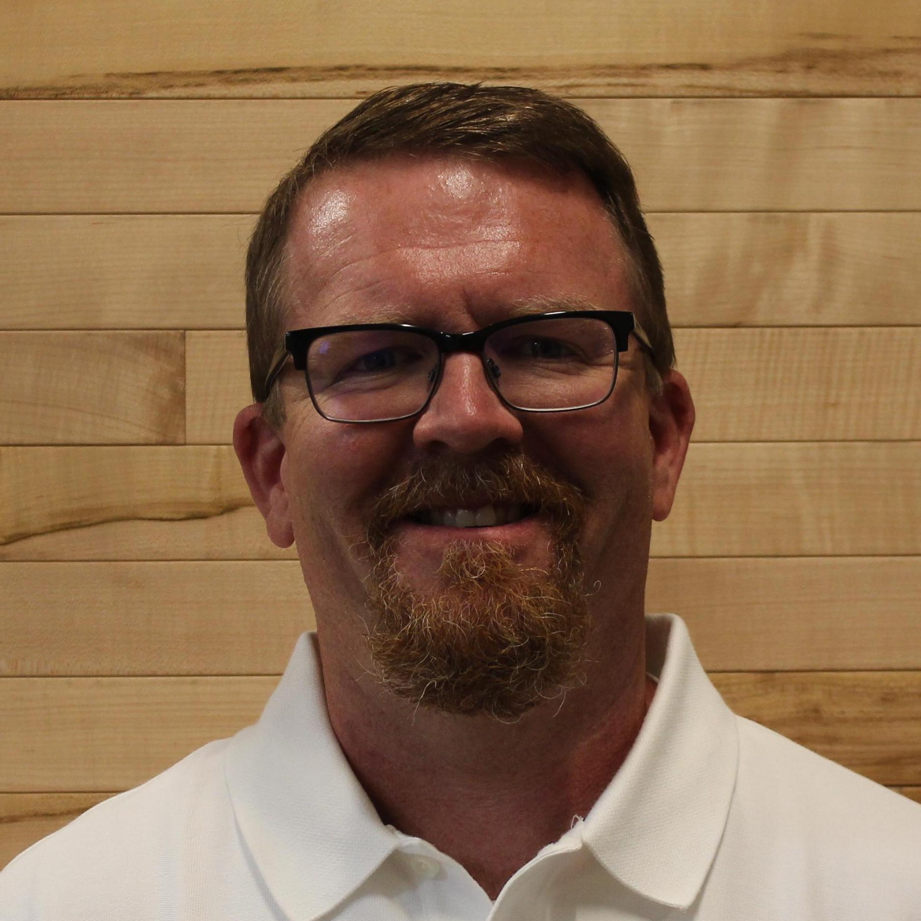 Brian Keegan's Profile Photo