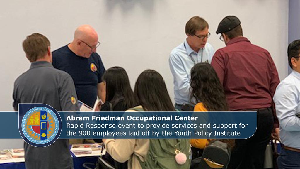 AFOC Rapid Response Event
