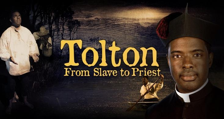TOLTON - FROM SLAVE TO PRIEST Featured Photo