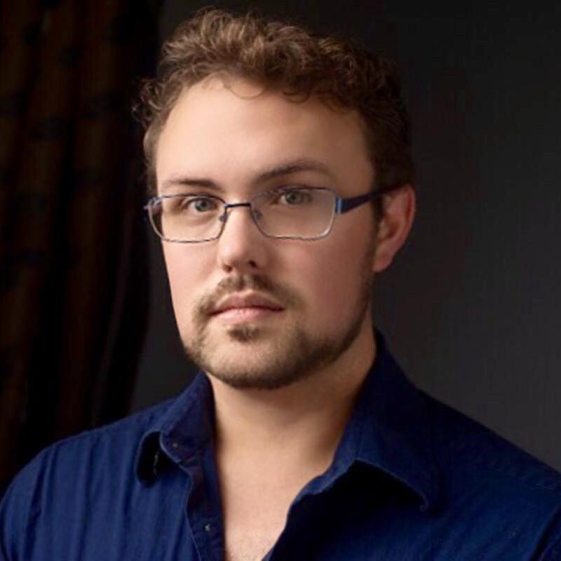 James Roeske's Profile Photo
