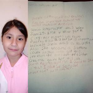 Hispanic Influence Project 2