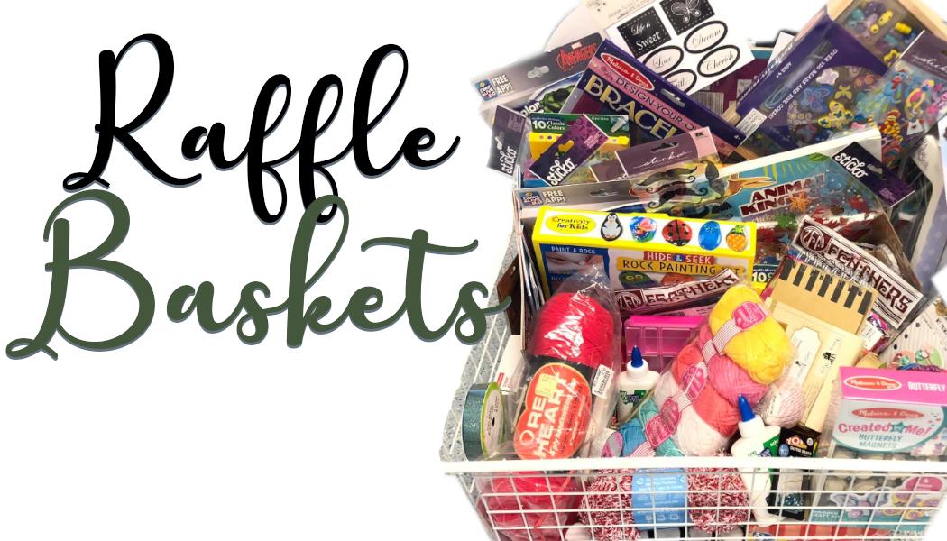 Raffle Baskets site