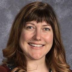 Monica Robinson's Profile Photo