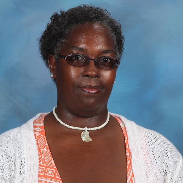 Vontina Green's Profile Photo