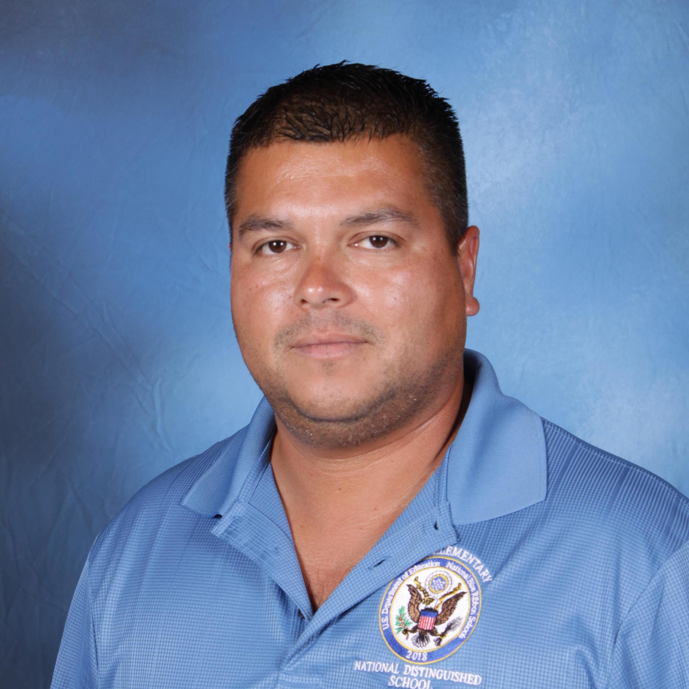 Albert Sanchez's Profile Photo