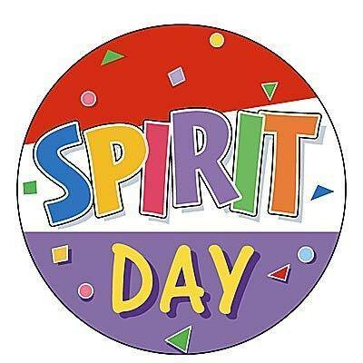 Show Your Spirit! - Click here for the schedule Thumbnail Image