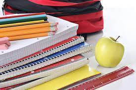 School Supplies 2021-2022 Featured Photo