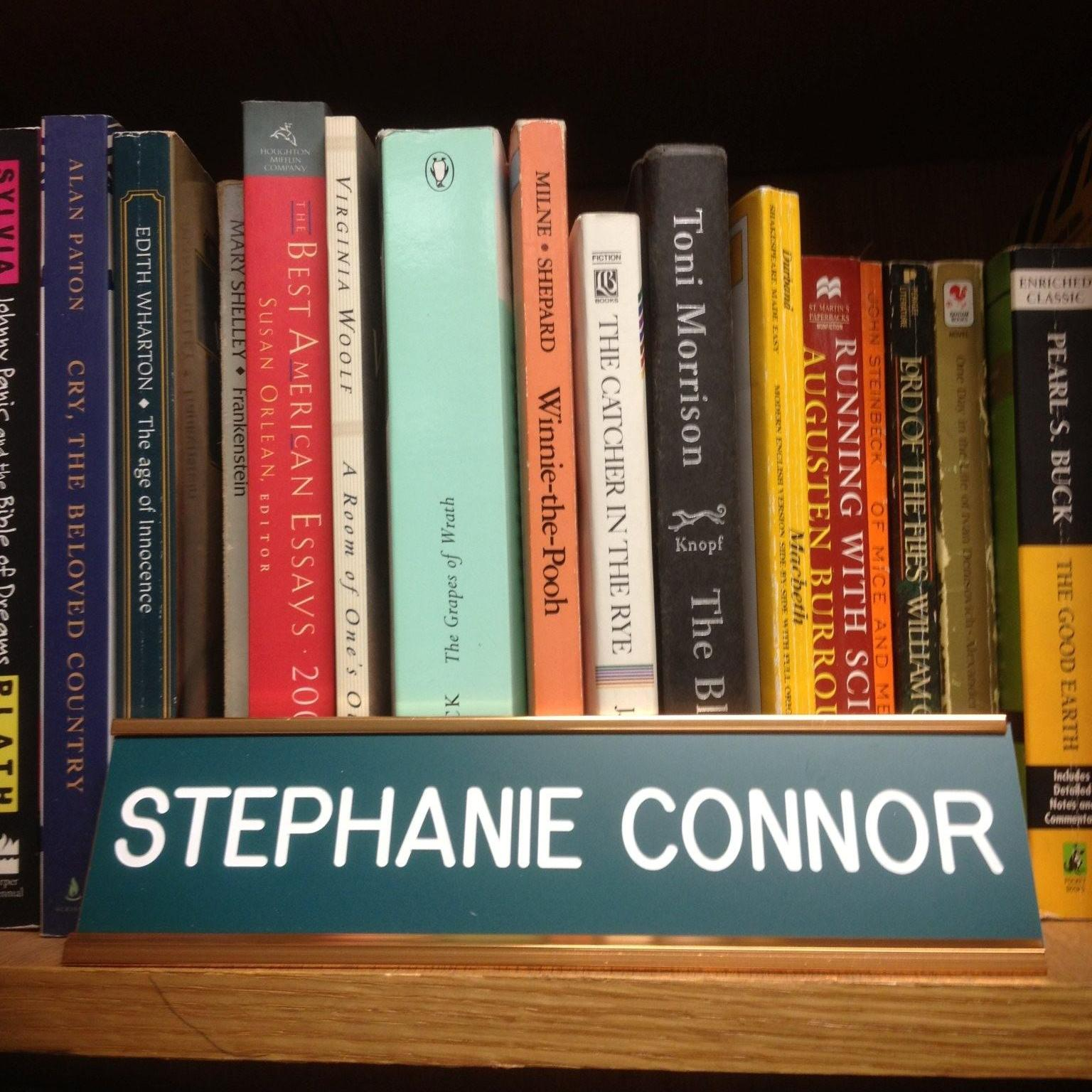Stephanie Connor's Profile Photo