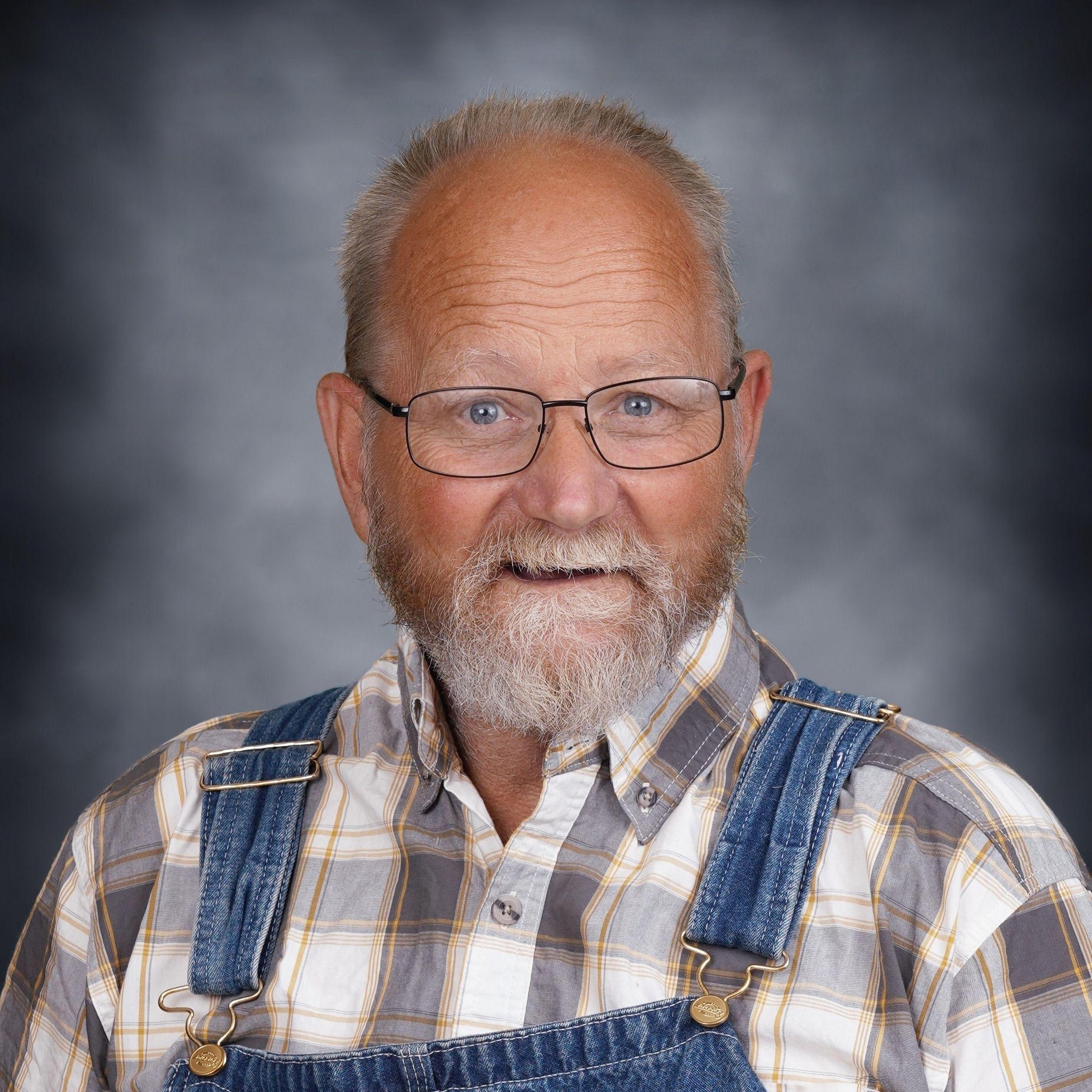 Kenneth Wicklund's Profile Photo