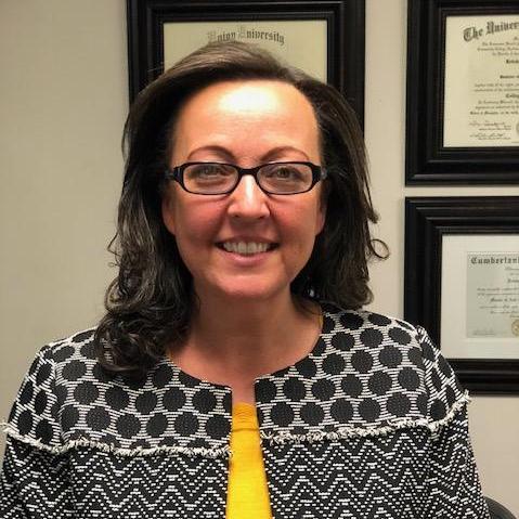 Rebekah Byrd's Profile Photo