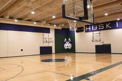 Northwood Gym