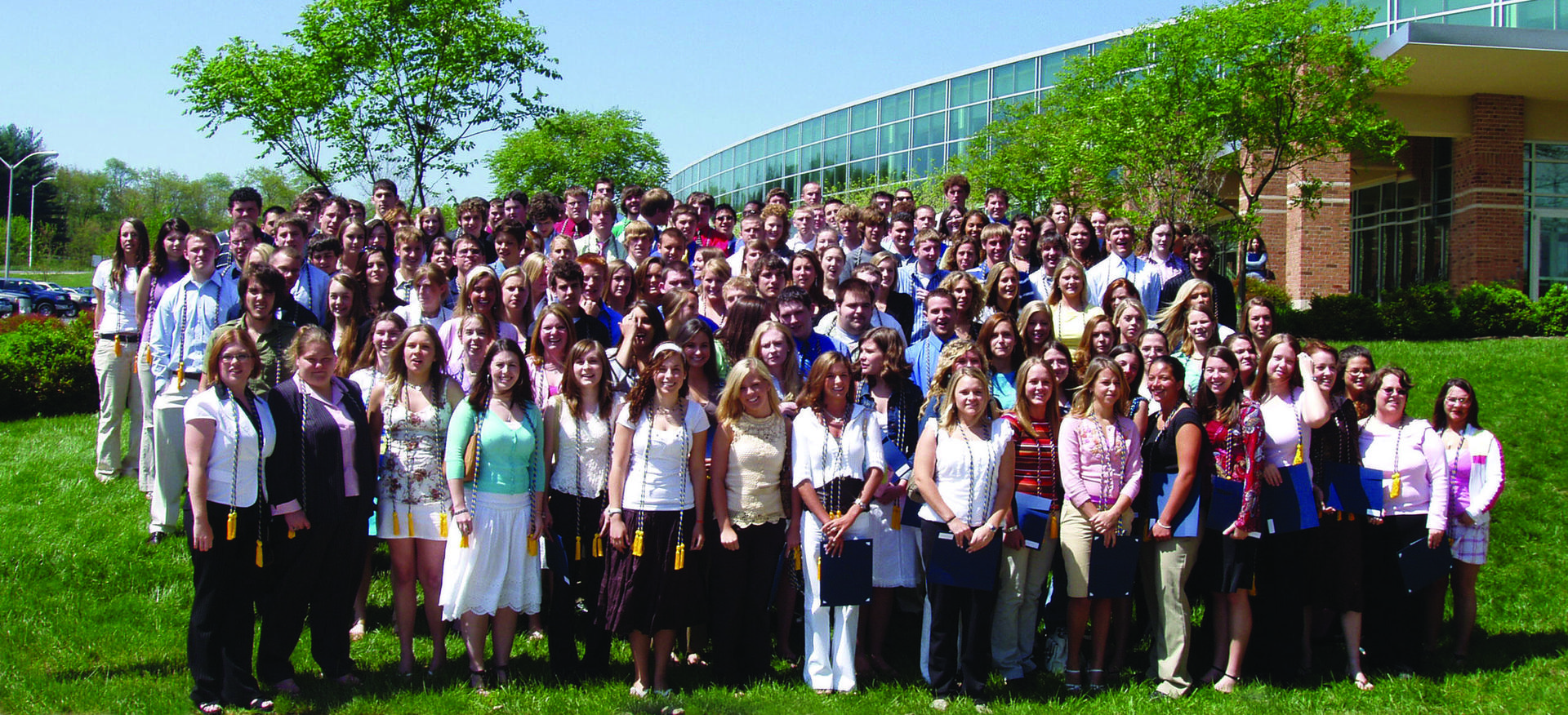 2006 Community Scholars