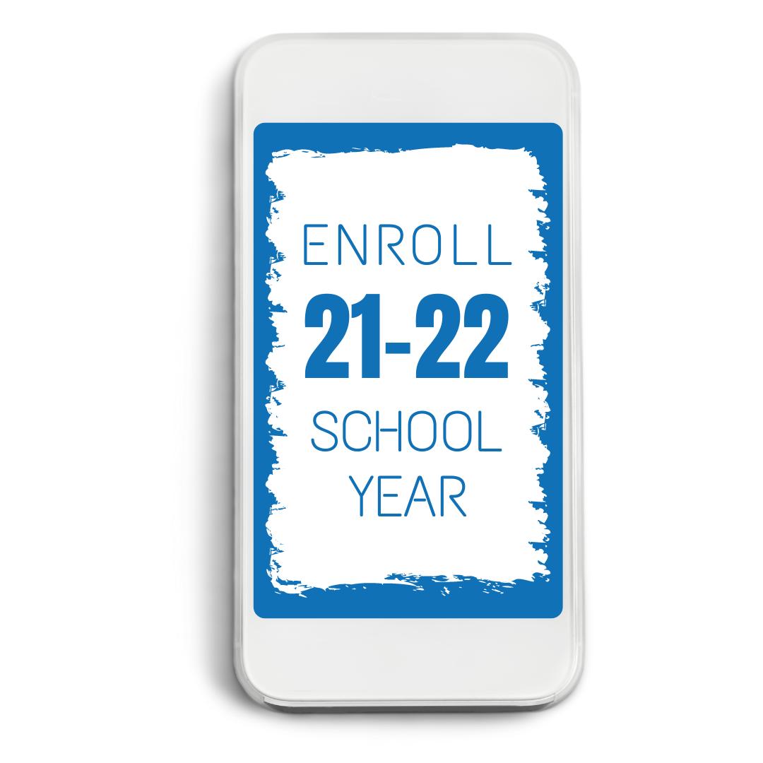 21-22 Enrollment