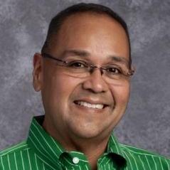 Pete Martinez's Profile Photo