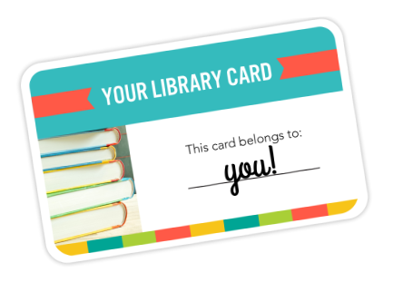 Chattanooga Public Library cards Featured Photo