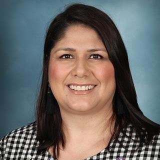 Maricela Garza's Profile Photo
