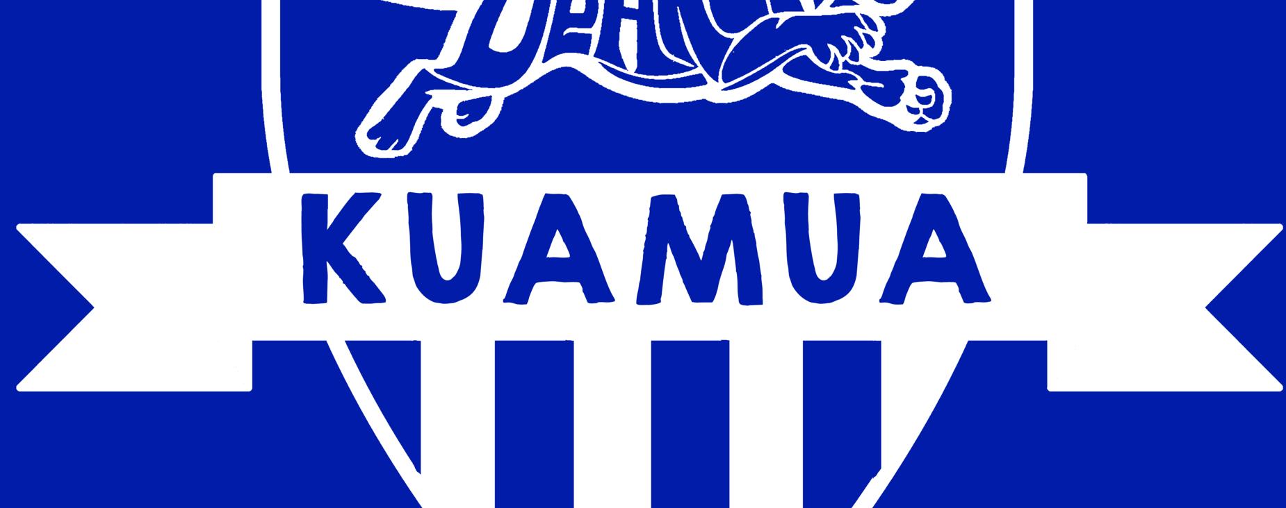 Kuamua Logo