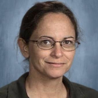 Diana Ackerman's Profile Photo