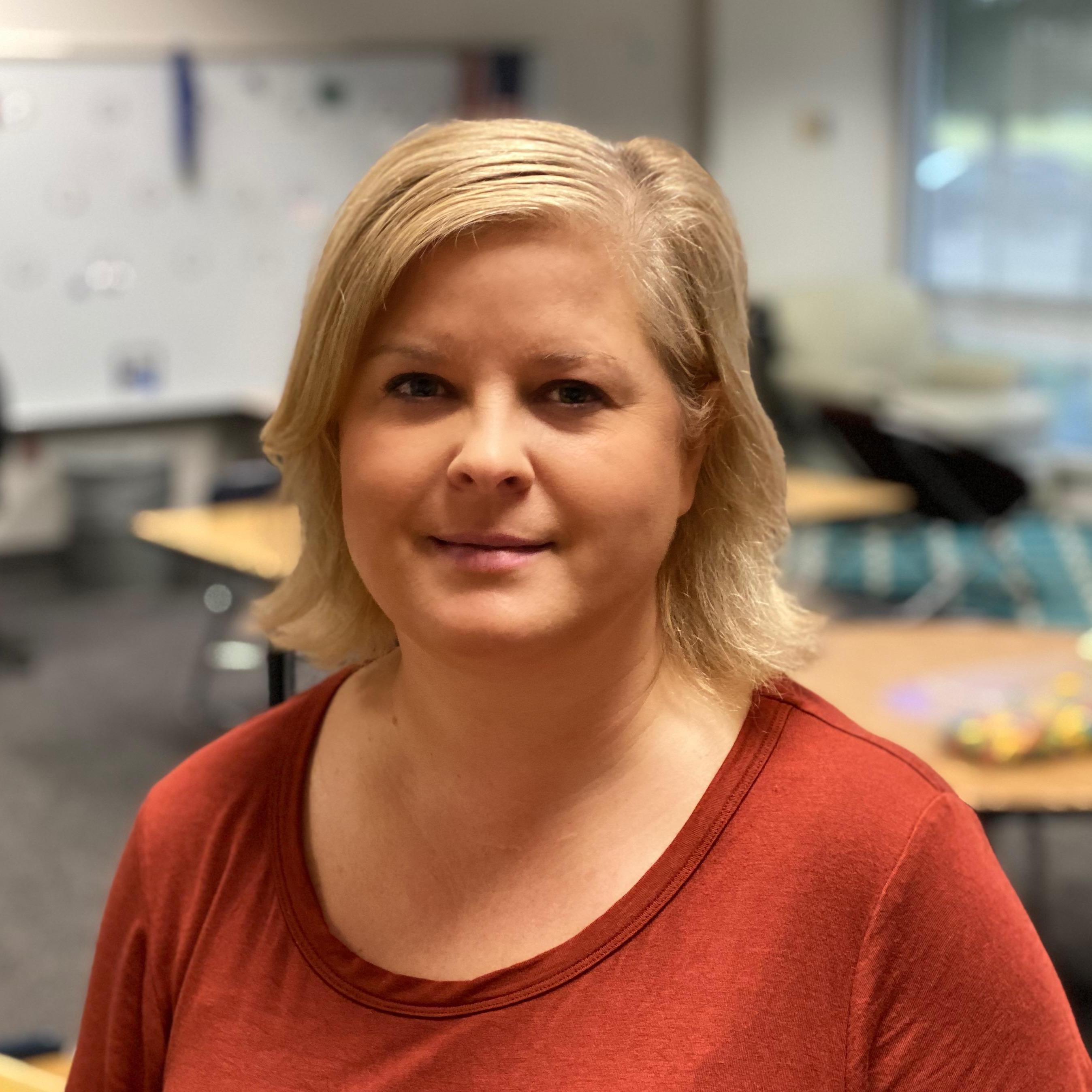 Angela Spencer's Profile Photo