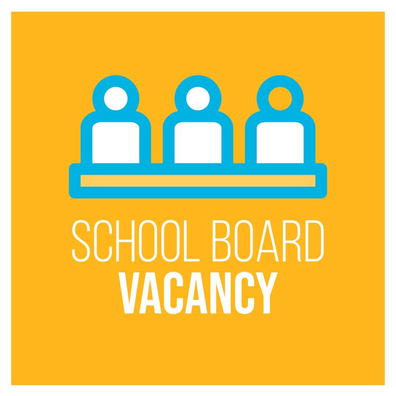 district 5 vacancy