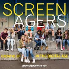 ScreenAgers Film Screening May 21st and 23rd Featured Photo