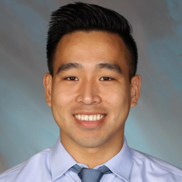 Calvin Pham's Profile Photo